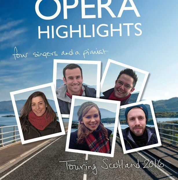 Catch the Opera Highlights this week!