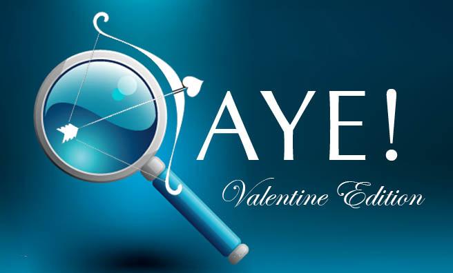 QAye Valentine's