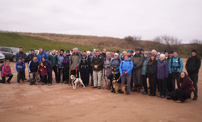 Hike Fife