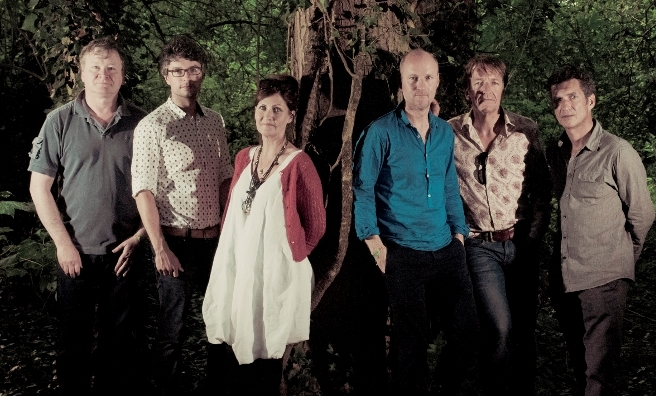 Capercaillie are at the Byre at the Botanics on July 23