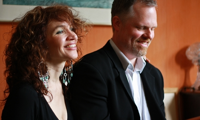 Jacqui Dankworth will be revisiting one of her dad's most famous works