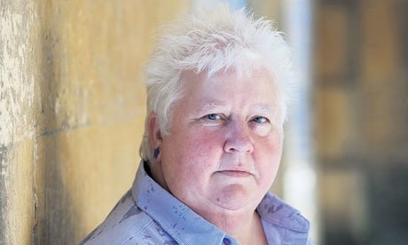 Renowned crime writer Val McDermid is virtually appearing at the Saltire Society's virtual literary festival. Pic by David Hartley/Rex Features