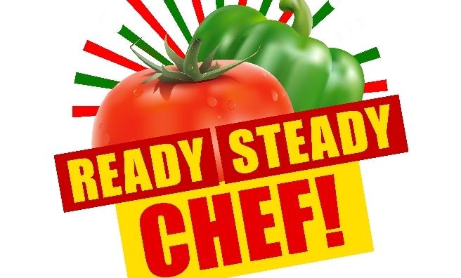 Ready Steady Chef takes place on the Sunday of Edinburgh Food Festival