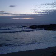 Midnight sunset - almost