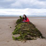 A day out at Aberlady Bay