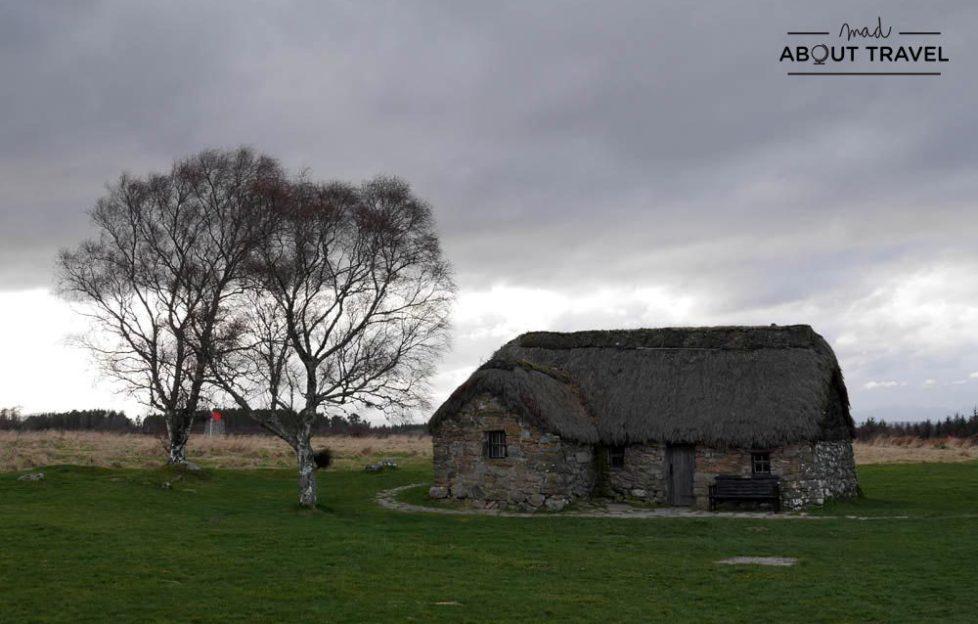 On Culloden Moor