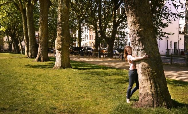 City trees need love, too!