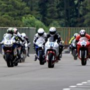 It's Race Weekend at East Fortune Race Circuit on August 20/21. Photo by Sylvia Beaumont