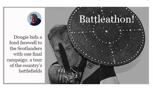 Battleathon Promo