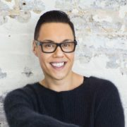 Edinburgh's Hallowe'en Ceilidh stars ghosts, ghouls and Gok Wan