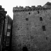 Dare you go on the spooky ghost tour of Comlongon Castle, Dumfries & Galloway