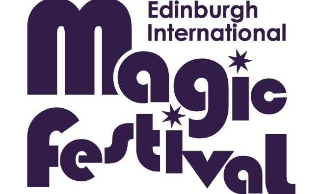Edinburgh International Magic Festival goes all festive!