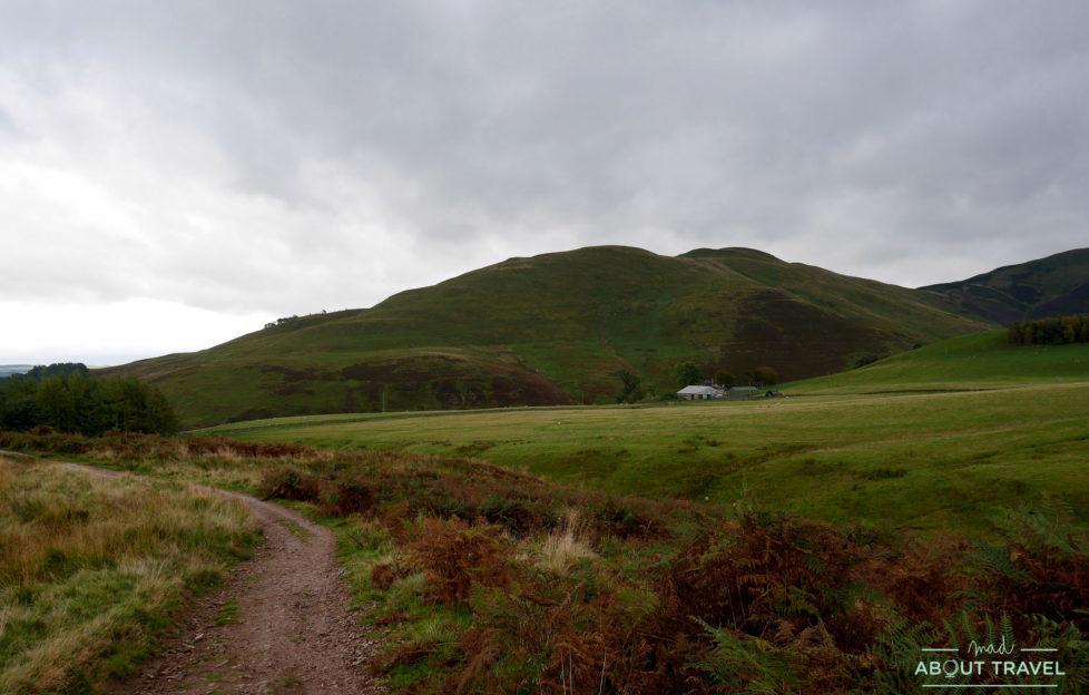 Best Way To Hike Scotland By Car