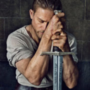 The inspiration behind new movie, King Arthur: Legend of the Sword. Pic: Skope features