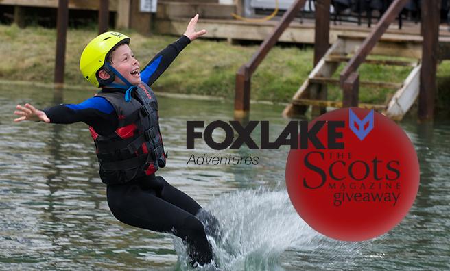 Foxlake main