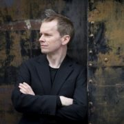 Scottish pianist Steven Osborne will be performing at Lammermuir this year.