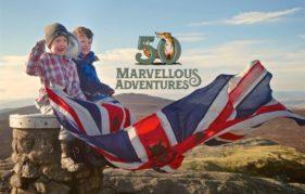 50 Marvellous Adventures