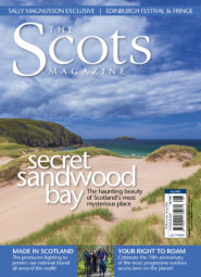 The Scots Magazine August 2018 issue