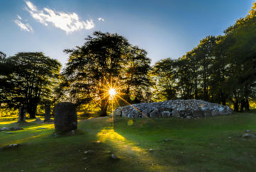 Outlander Country - The Ultimate Guide - The Scots Magazine