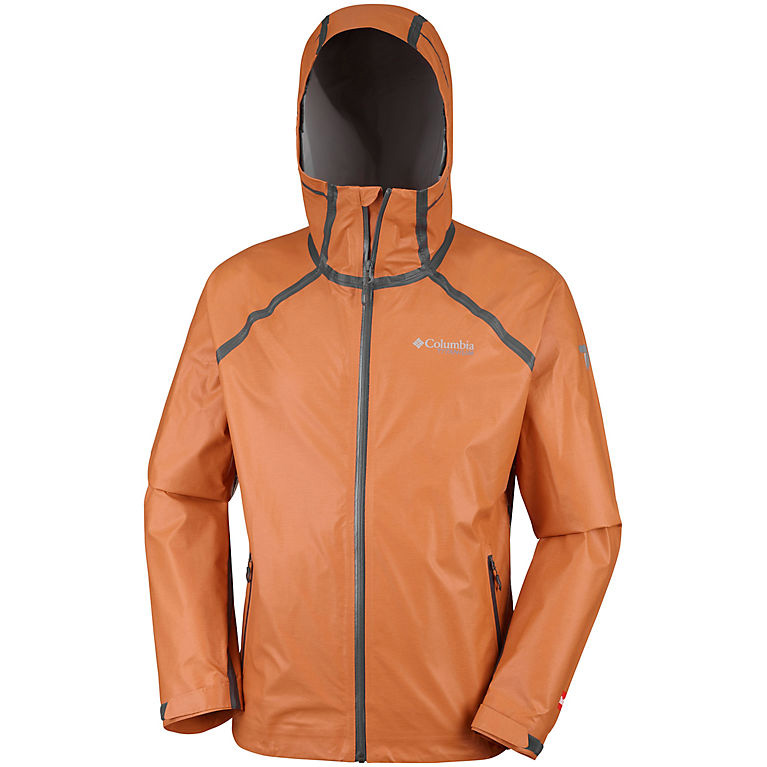 Columbia Outdry Jacket