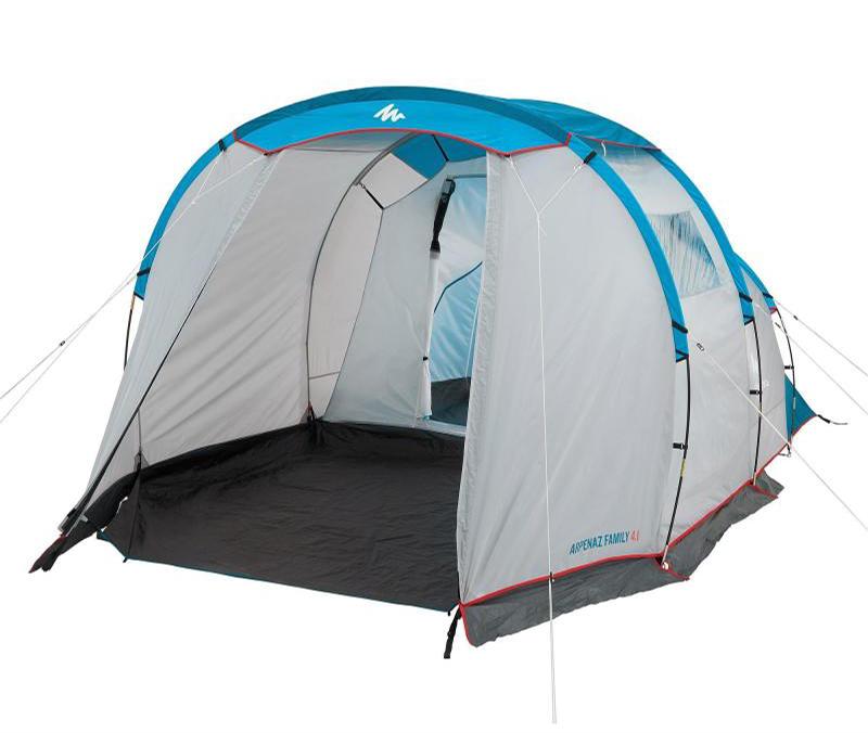 Decathlon Quechua Arpenaz Family 4.1 Tent