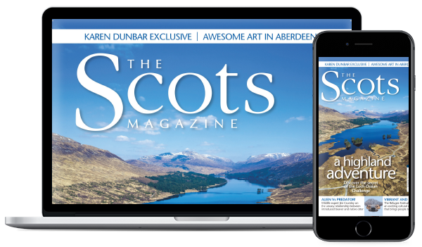 Scots magazine. June 2019