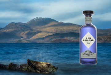 Ben Lomond Gin Launch