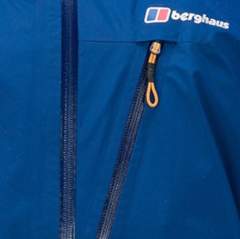 Berghaus Hardshell Waterproof Jacket