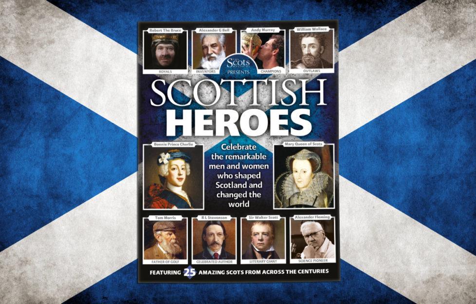Scottish Heroes