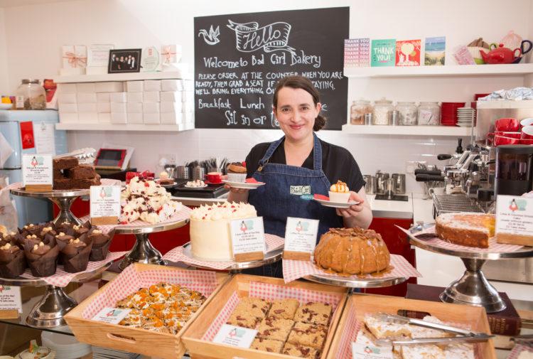 Scottish bakeries